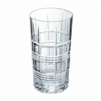 "Набор прозрачных стаканов высоких Arcoroc ""Брикстон"" 380 мл 6 шт (P4187)"