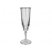 """Набор бокалов для игристых вин Pasabahce """"Karat"""" 270 мл 6 шт (440147)"""