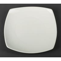 "Блюдо для презентаций квадратное ""Helios"" 260х260 мм 18 шт (A1122-12)"