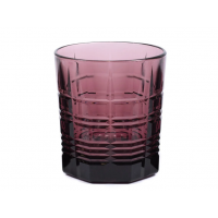 Набор низких стаканов Luminarc Dallas Lilac 300 мл 6шт (P9278)