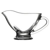 Соусник-сметанник стеклянный Pasabahce Basic 170мл 55012