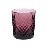 Набор низких стаканов Luminarc Зальцбург Лилак 300 мл 6 шт (P9263)