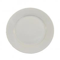 Тарелка для пиццы фарфоровая Helios 355 мм 1 шт (HR1166)