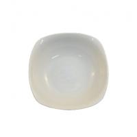 Салатник Heliosк вадратный фарфоровый  300 мл (HR1255)