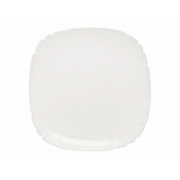 Тарелка суповая Luminarc Lotusia квадратная 220 мм 1 шт (H1503)