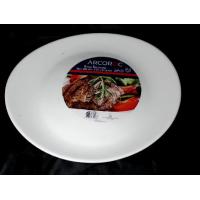 """Блюдо для стейка Arcoroc """"Peps Evolution"""" 300 мм 1 шт (L2811)"""