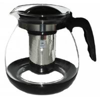 Чайник Helios с фильтром 1500 мл 1 шт (5528)