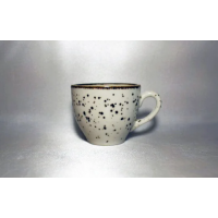 Чашка  Kutahya Porselen Corendon фарфоровая для кофе 80 мл (CR3708)