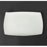 Блюдо прямоугольное фарфоровое Helios 355х243 мм (HR1177)