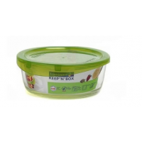 Контейнер Luminarc Keep'n'box круглый для пищи  670 мл (P4527)