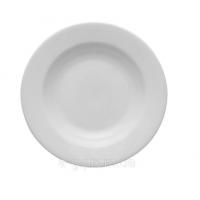 """Блюдо глубокое фарфоровое Lubiana """"Kaszub"""" 240 мм 1 шт (224)"""