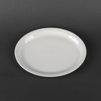 Блюдо овальное Lubiana Ameryka 250 мм (156(12))