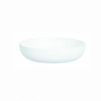 Блюдо белое для запекания высокими бортиками Luminarc Friend Time 29 см (P6283)