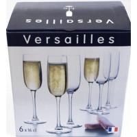 Набор бокалов для шампанского Arcoroc Versailles 160 мл 6 шт (G1484)