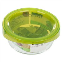 Контейнер круглый Luminarc Keep`N box 420 мл (L8778)