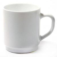 Чашка Arcoroc Restaurant белая для американо 190 мл (22837)