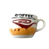 Набор кофейный чашек Helios Кофе 80 мл 6 чашек (3440)