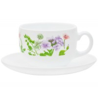 Чайный сервиз Luminarc Essence Mabelle из 12 предметов (P6888)