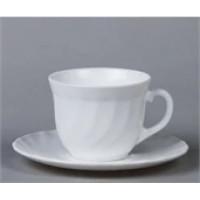 Чайный сервиз Helios Бабочки из 13 предметов (7402)