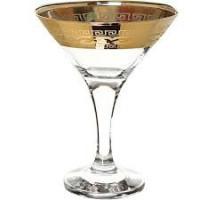 Набор ОСЗ Версаче бокалов для мартини  170 мл 6 шт (GE08-410)