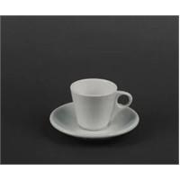 Набор кофейный Helios Чашка 70 мл и блюдце 2 предмета (HR1323)