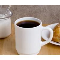 Чашка Arcoroc Restaurant чайная белая высокая 260 мл (36140)