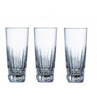 Набор высоких стаканов Luminarc Imperator 310 мл 6 шт (N1288)