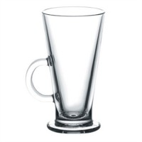 Набор бокалов Pasabahce Pub для латте 260мл 2шт (55861)