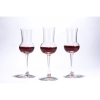 Набор бокалов Luminarc Versailles для граппы 90 мл 6 шт (G1420)