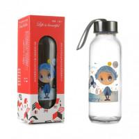 Бутылка детская Helios 190 мл (6179)