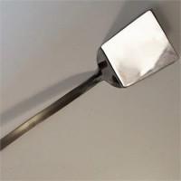 Лопатка Helios сервировочная из нержавеющей стали 47 см (7533)