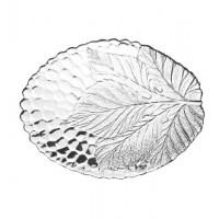 Набор тарелок Султана 188x240 мм 2шт.