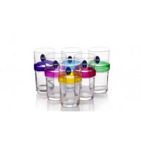 Набор стаканов Luminarc Rainbow Arcobate 320 мл 6 шт (N1598)