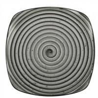 Тарелка Farn Геометрия квадратная подставная 270 мм (9091ST)
