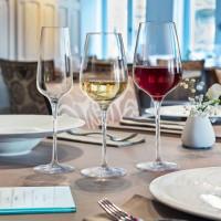 Набор бокалов для вина C&S Sublym 550 мл 6 штук (N1744)