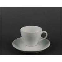 Фарфоровый набор Helios чайный чашка 150 мл и блюдце 2 предмета (HR1304)