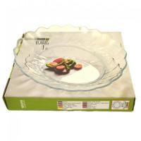 Блюдо Kaveh Venous овальное 27 см (ВМ1073)