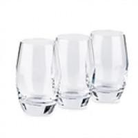 Набор стаканов Felicity 350 мл, 3 шт.