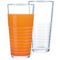 Набор стаканов Luminarc Rynglit 270 мл 6 шт (N8019)
