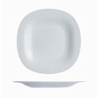 Тарелка десертная квадратная Carine Granit 190 мм Luminarc N6613