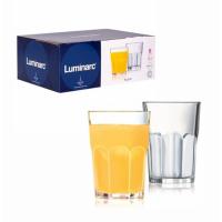 Набор высоких стаканов Luminarc Tuff 410 мл  6 шт (Q2245)