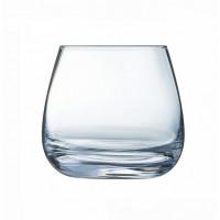 """Низкий стакан для коньяка/виски Arcoroc """"Сир де Коньяк"""" 300 мл (P8544)"""